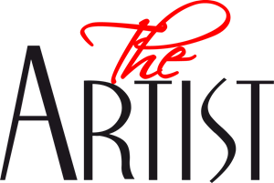 The Artist Logo Vector