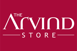 The Arvind Store Logo Vector