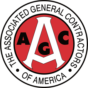 The Associated General Contractors of America AGC Logo Vector