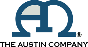 The Austin Company Logo Vector