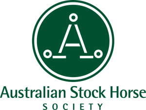 The Australian Stock Horse Society Logo Vector