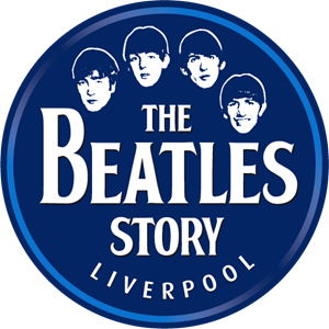 The Beatles Story Logo Vector