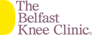 The Belfast Knee Clinic Logo Vector