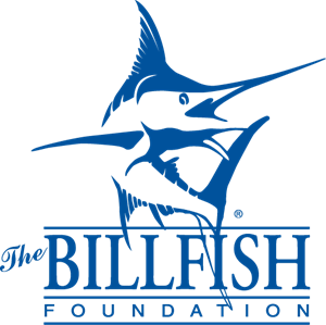 The Billfish Foundation Logo Vector