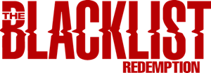 The Blacklist Redemption Logo Vector