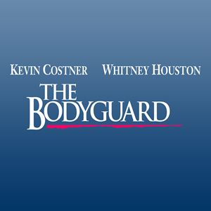 The Bodyguard 1992 Logo Vector Eps Free Download