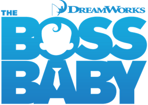 The Boss Baby Logo Vector