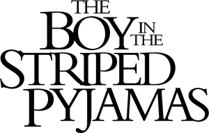 The Boy in the Striped Pyjamas Logo Vector