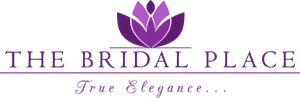 The Bridal Place Logo Vector