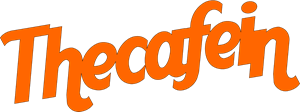 the cafein Logo Vector