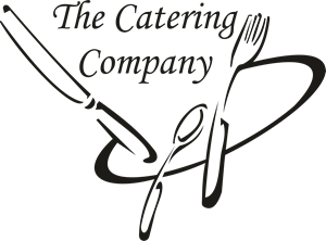The Catering Company Logo Vector