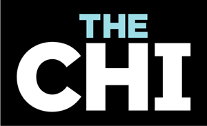 The Chi Logo Vector