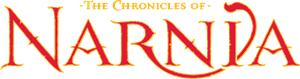 The Chronicles of Narnia Logo Vector