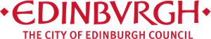 The City of Edinburgh Council Logo Vector