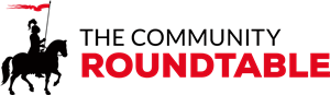 The Community Roundtable Logo Vector