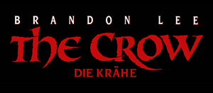 The Crow – Die Krähe Logo Vector