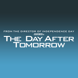 The Day After Tomorrow Logo Vector