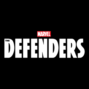 The Defenders Logo Vector