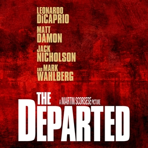 The Departed (2006) Logo Vector