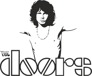 The Doors Logo Vector