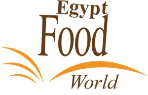 THE EGYPTAIN WORLD FOODS W.L.L Logo Vector