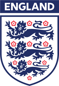 The FA England Logo Vector
