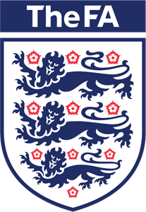 The Football Association (The FA) Logo Vector