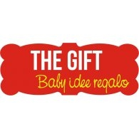 The Gift Idee Regalo Logo Vector
