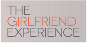 The Girlfriend Experience Logo Vector Eps Free Download