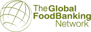 The Global Food Banking Network Logo Vector