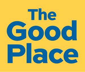 The Good Place Logo Vector