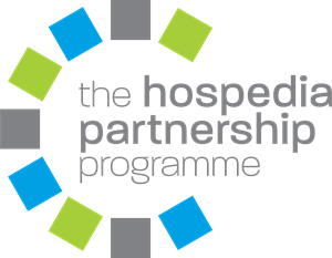 The Hospedia Partnership Programme Logo Vector