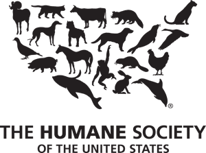 The Humane Society of the United States Logo Vector
