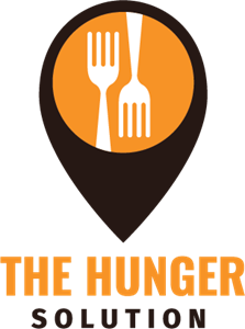 The Hunger Solution Logo Vector