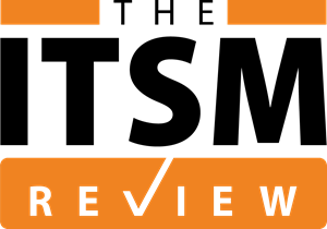 The ITSM Review Logo Vector