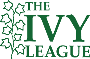The IVY League Logo Vector