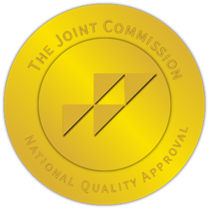 The Joint Commission National Logo Vector