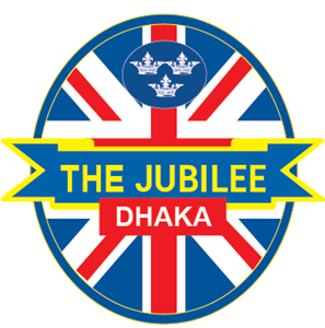 The Jubilee Dhaka Logo Vector
