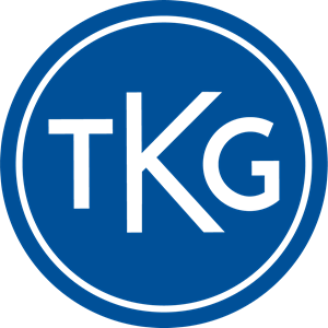 The Kirschner Group, Inc. (TKG) Logo Vector