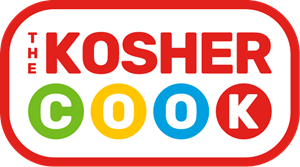 The Kosher Cook Logo Vector