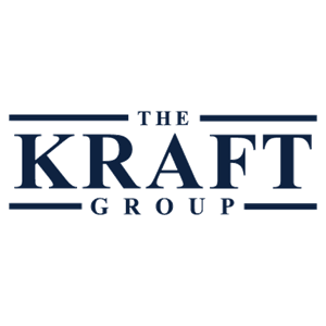 The Kraft Group Logo Vector