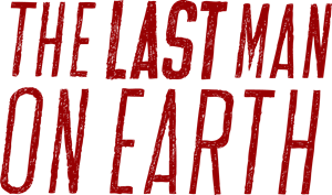 The Last Man on Earth Logo Vector