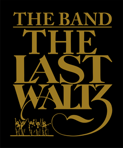 The Last Waltz 1 Logo Vector