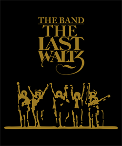 The Last Waltz 2 Logo Vector