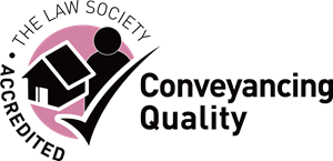 The Law Society Accredited Conveyancing Quality Logo Vector