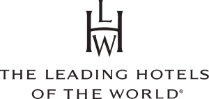The Leading Hotels of the World Logo Vector