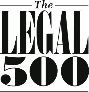 The Legal 500 Logo Vector