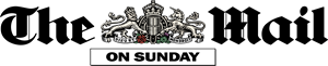 The Mail on Sunday Logo Vector