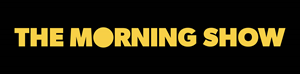 The Morning Show Logo Vector