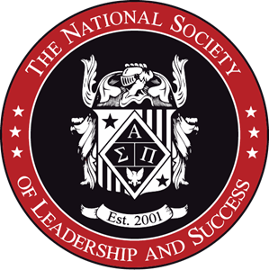 The National Society of Leadership and Success Logo Vector
